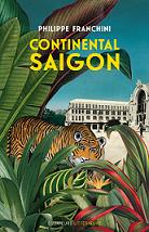 Continental Saigon reed Equateurs