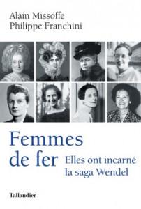 femmes-de-fer
